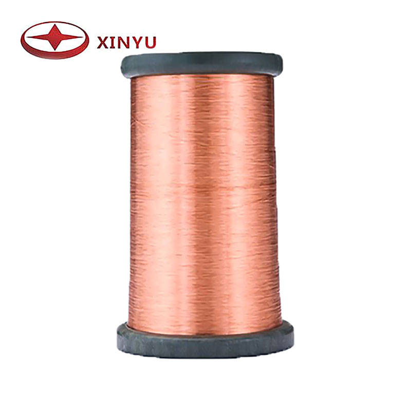 SWG 38 (0.15mm) UEW 155C PT15 Enamelled Aluminum Wire