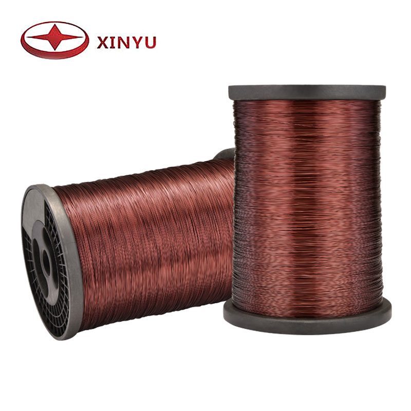 China factory price 200C Magnetic CCA Wire For Electric Household Appliance
