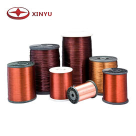QAL-1/155, Grade 1 Self Soderable Class F Aluminum Winding Wire